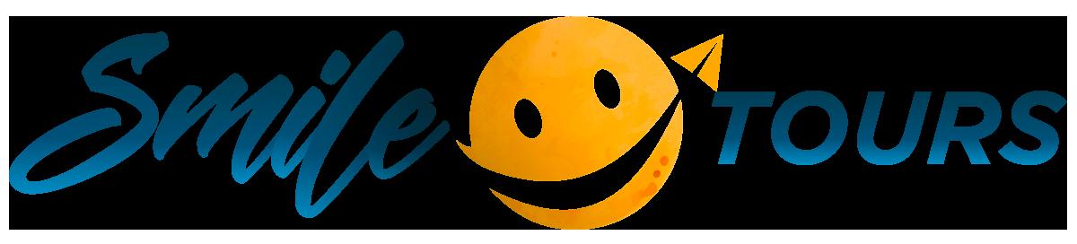 Smile Tours logo