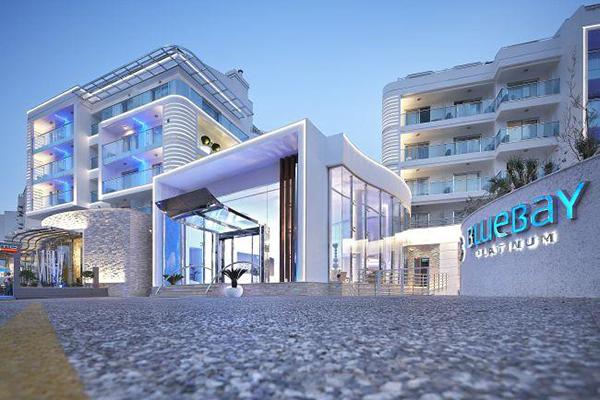 Blue Bay Platinum Hotel 600x400