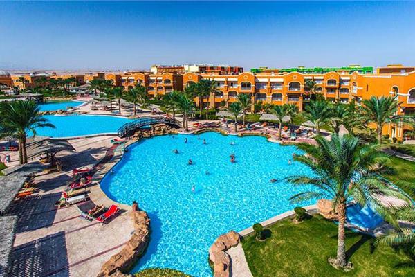 Carribean World Resort 600x400