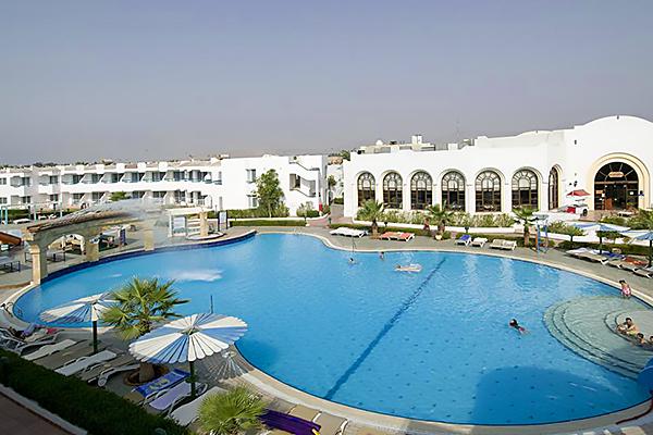 Dreams Vacation Resort 600x400