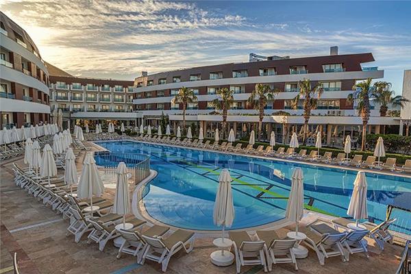 Grand Park Hotel 600x400