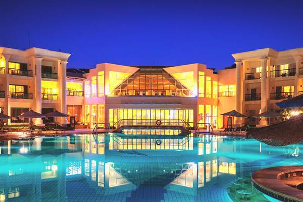 Hilton Resort 600x400