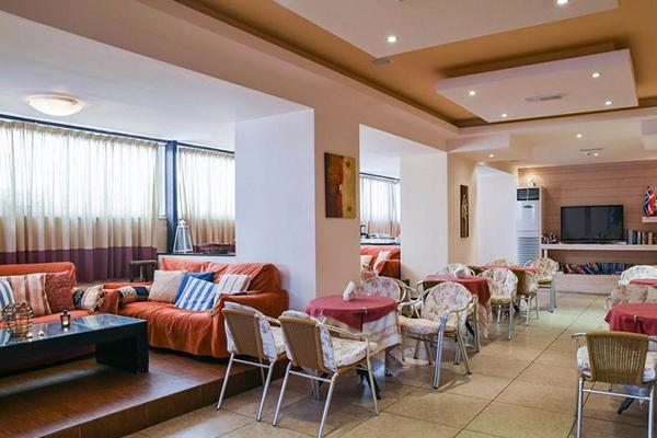 Hotel Amaryllis 600x400