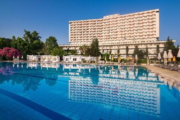 Hotel Athos Palace 600x400