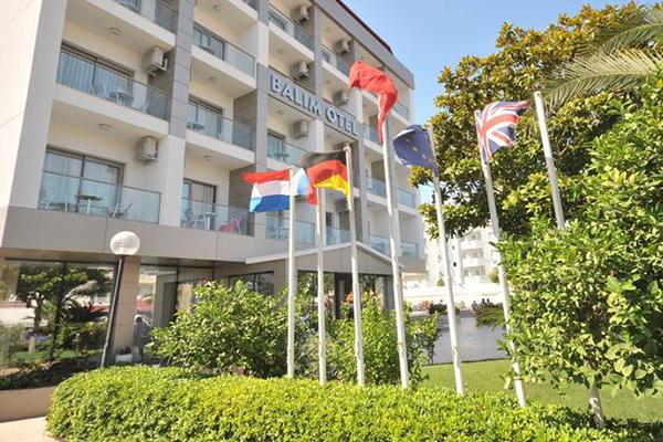 Hotel Balim 600x400