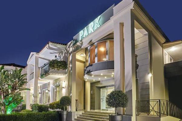 Hotel Bomo Park & Spa 600x400