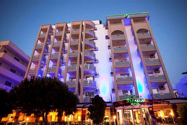 Hotel Dabaklar 600x400