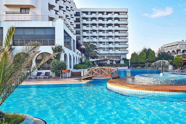 Hotel Grand Temizel 600x400