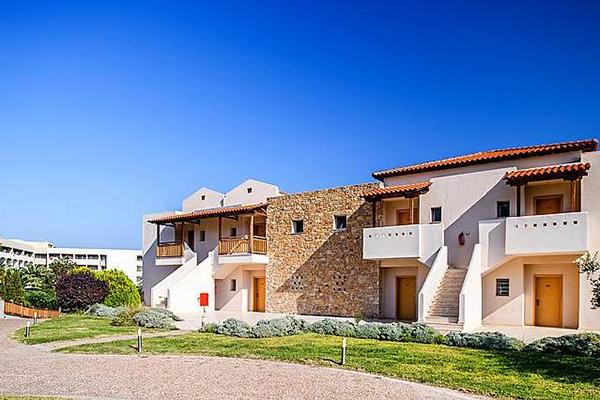 Hotel Kassandra Palace 600x400