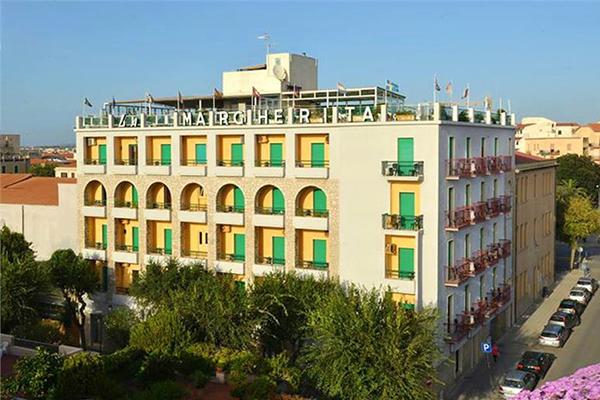 Hotel La Margherita 600x400