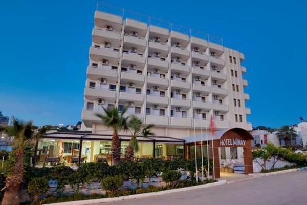 Hotel Minay 600x400
