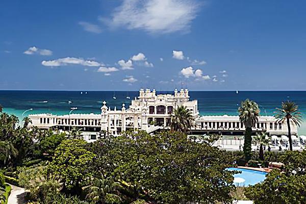 Hotel Mondello Palace 600x400