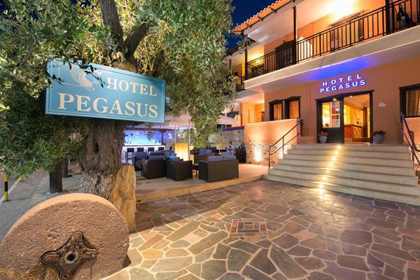 Hotel Pegasus 600x400
