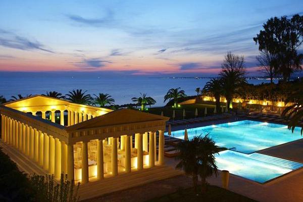 Hotel Potidea Palace 600x400