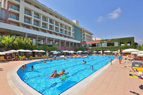Hotel Primasol Telatiye Resort 600x400