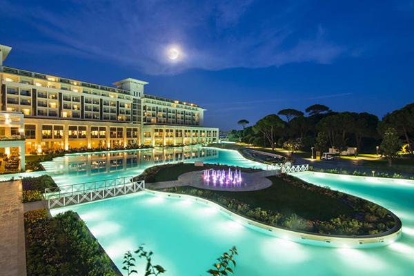 Hotel Rixos Premium 600x400
