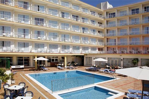 Hotel Roc Linda 600x400