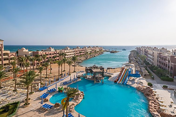 Hotel Sunny Days Resort 600x400