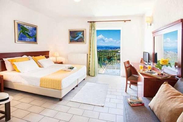 Hotel Vigles Sea View 600x400