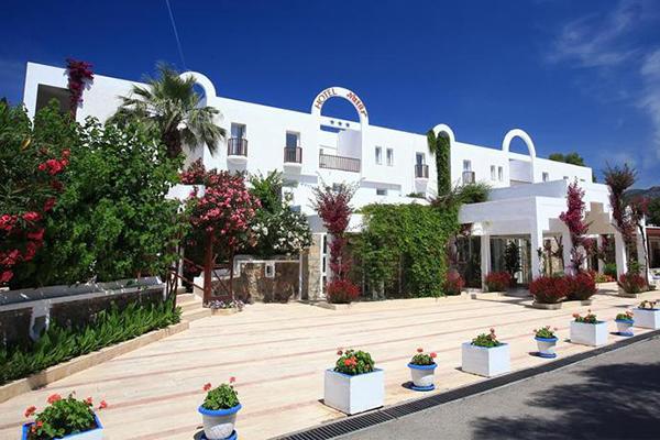 Natur Garden Hotel 600x400