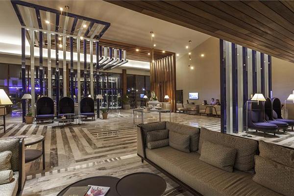 Rixos Premium Gocek Hotel 600x400