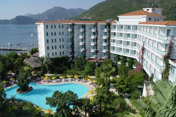 Tropikal Hotel 600x400