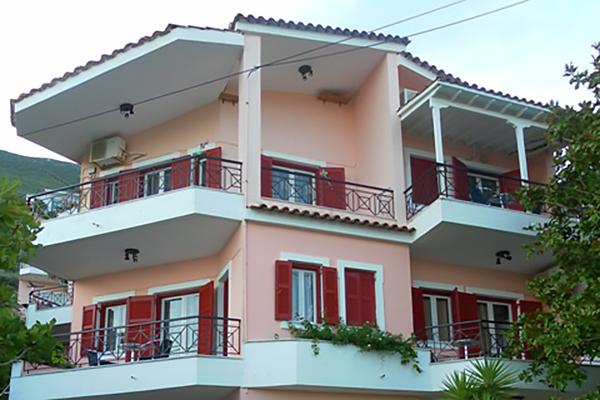 Vila Altina 600x400