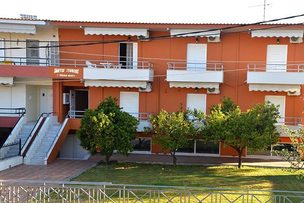 Vila Santis II 600x400
