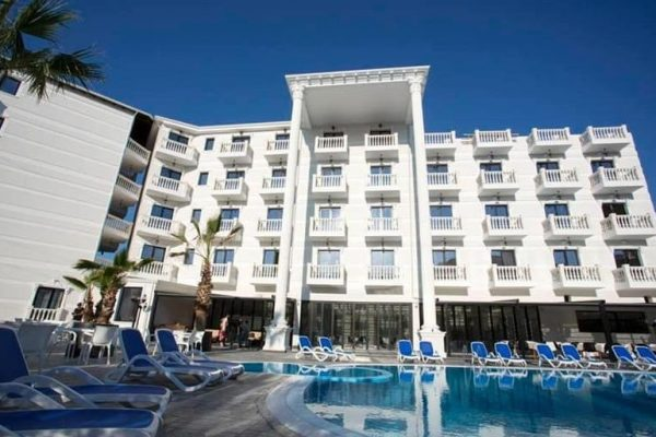1 Hotel Onufri