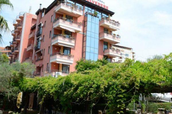 1 Hotel Vila Belvedere