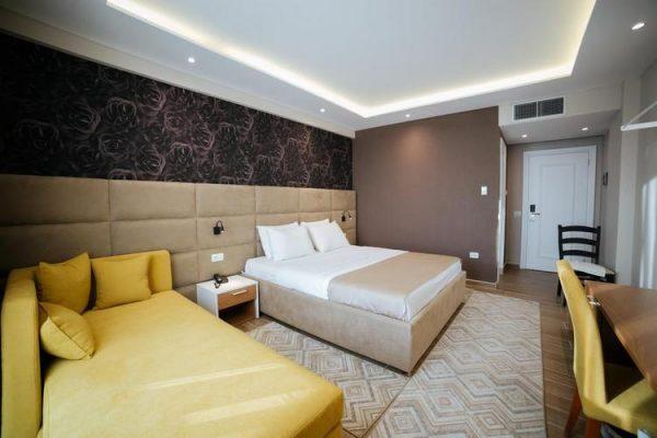 3 Hotel Albanian Star